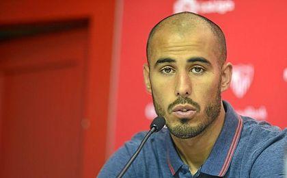 """Pizarro se considera un pivote """"con gran despliegue""""."""