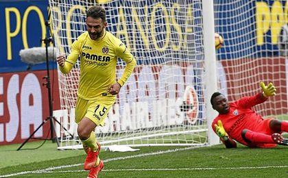 Adrián lleva dos cesiones consecutivas al Villarreal.