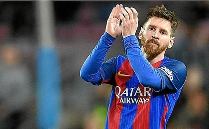 El Barça volverá a encomendarse al argentino para conseguir títulos.