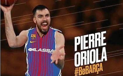 Así ha anunciado el Barcelona su contratación
