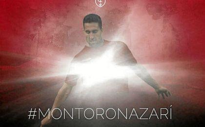 El Granada ficha al medio Ángel Montoro, procedente de Las Palmas