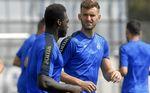 Caicedo no viaja a Indonesia con el Espanyol y su futuro es incierto