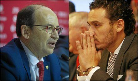 El 90% de los encuestados está con Castro; el 10, con Del Nido Carrasco.