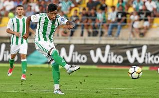 Nahuel podría poner rumbo al Barça B