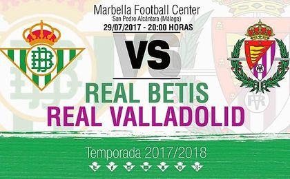 FINAL | Real Betis 1 -1 Real Valladolid