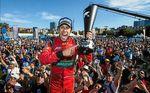 Lucas di Grassi se proclama campeón de la Fórmula E con coches eléctricos