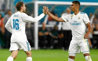 Real Madrid busca cambiar su racha perdedora ante las Estrellas MLS