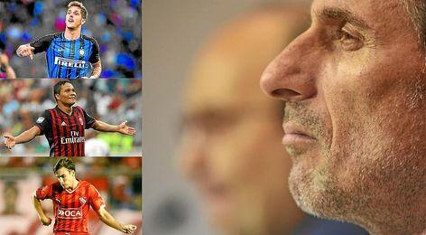 Óscar Arias ha cerrado ya siete incorporaciones y aún planea realizar otros dos fichajes...