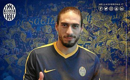 El ex del Sevilla Martín Cáceres encuentra equipo