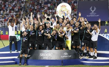 Real Madrid 2-1 Man. United: Isco hace invencibles a los blancos en Europa