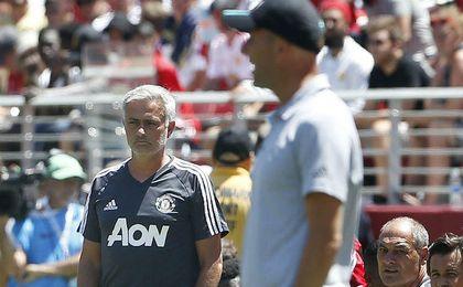 Real Madrid-M. United: Mourinho, primer escollo en el sueño del sextete blanco