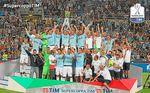La Lazio de Luis Alberto se lleva la Supercopa ante la Juventus (2-3)
