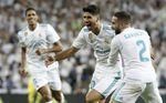 Real Madrid 2-0 Barcelona: Éxtasis madridista ante un Barcelona en depresión
