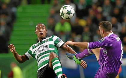 El holandés no firmará con el Sevilla.