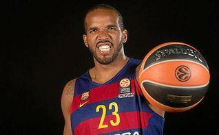 Samardo Samuels, nuevo fichaje del Betis Baloncesto