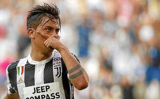 La Juventus arranca ganando contra el Cagliari... y el VAR