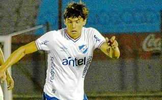 """""""Felipe quiere ir al Sevilla"""""""
