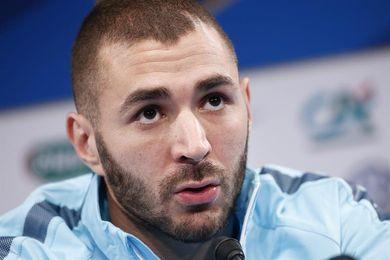 """Benzema seguirá fuera de la convocatoria de su selección, avanza """"L´Équipe"""""""