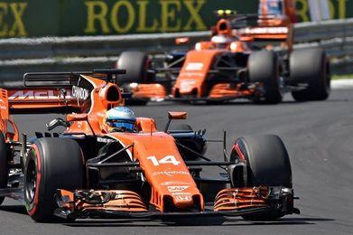 """Alonso: """"No pensé mucho sobre mi futuro en vacaciones, lo haré en septiembre"""""""
