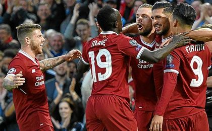Klopp consigue imprimir su sello al Liverpool