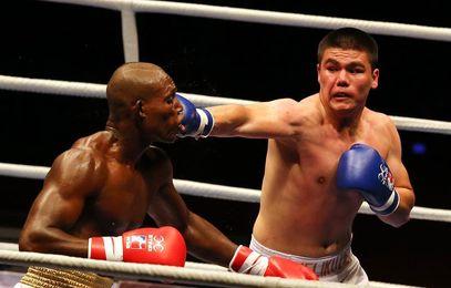 El boxeo cubano, dispuesto a resistir la embestida euroasiática