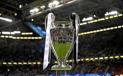 En directo, el sorteo de la Champions League