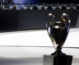 El PSG, posible rival del Madrid; Bayern, Chelsea o Juve, de Atleti, Barça y Sevilla