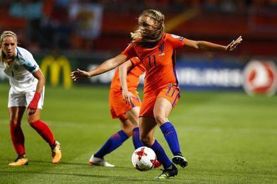 El verano mágico de Lieke Martens, mejor jugadora de la pasada temporada