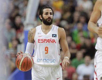 78-79. España cierra su preparación con una remontada ante Lituania