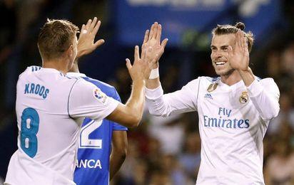 Bale regresa a la lista de Gales para los duelos ante Austria y Moldavia
