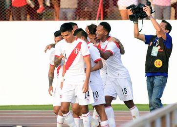 Perú evalúa jugar contra Colombia en el Estadio Monumental de Lima