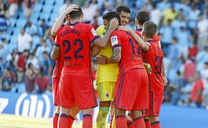 Real Sociedad-Villarreal, en directo