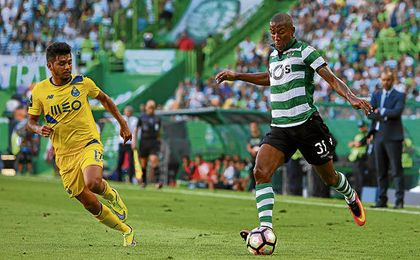 Zeegelaar, que volvió a Portugal, puede acabar en LaLiga