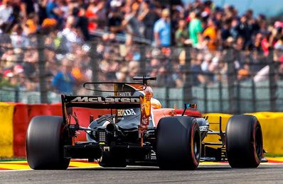 """Alonso: """"Sin los problemas de motor seríamos primero y segundo fácil"""""""