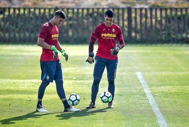 Andrés Fernández sufre rotura parcial de ligamento cruzado anterior de rodilla