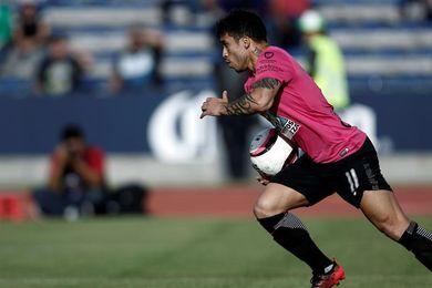 Edson Puch es baja por lesión en Chile para partidos con Paraguay y Bolivia
