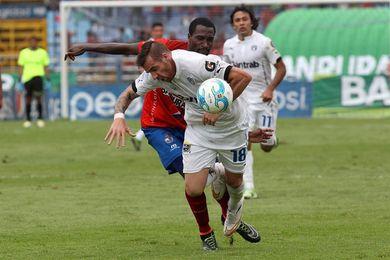 El líder y el vigente campeón de Guatemala se reparten los tres puntos