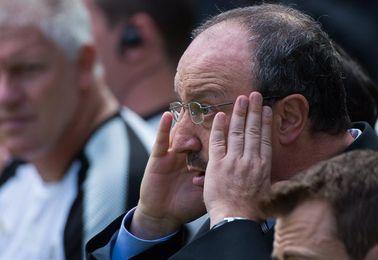 El Newcastle de Benítez gana su primer partido en su regreso a la Premier
