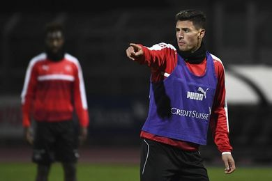 Schär entra en la lista de Suiza y el Dépor se quedará sin 5 internacionales