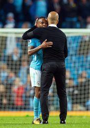 Sterling le da una victoria agónica al City en Bournemouth en el minuto 97