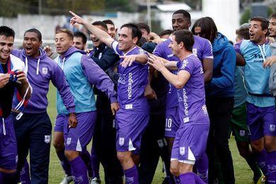 Defensor golea, Peñarol gana y Nacional empata por el Clausura uruguayo