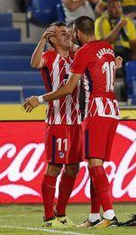 Determinante Messi, fulminante Atlético