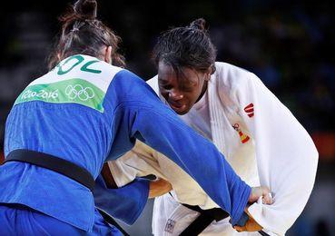 El judo español abre un nuevo ciclo en Budapest