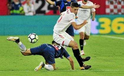 Horario y dónde ver el Getafe-Sevilla FC