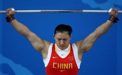CHINA-PEKIN 2008