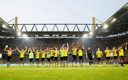 El Dortmund ficha al internacional ucraniano Yarmolenko en sustitución de Dembélé