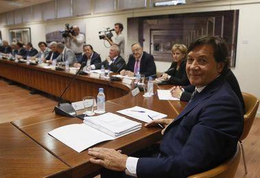 """Lete: """"Hay consenso en que la mejor solución es la dimisión de Villar"""""""