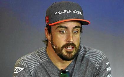 Fernando Alonso, el piloto en activo con más podios en Monza