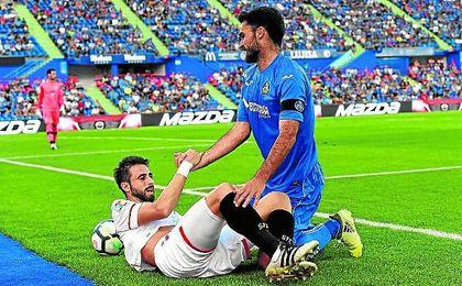 Nico Pareja y Carriço ya han acusado el exigente inicio de temporada.