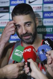 """Navarro: """"Queremos empezar ganando y no jugárnosla más de la cuenta"""""""